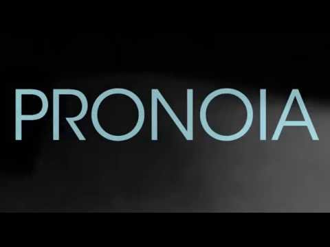 Pronoia movie trailer