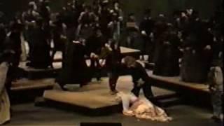 Pietro Ballo - Lucia di Lammermoor - Maledetto sia l