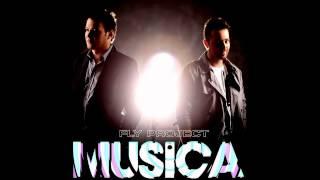 Fly Project - Musica (Jack Smeraglia Radio Rmx)