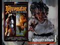 Rejuvenator (Trailer en Castellano)