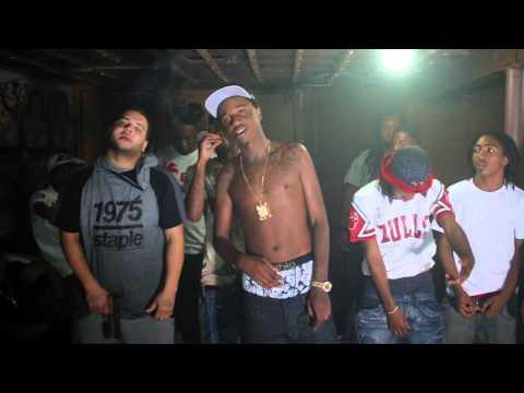 Mane Mane 4CGG - Muggin (Official Video)