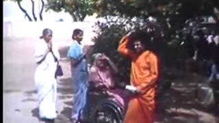 Sri Sathya Sai Baba Rare Video Memories - C