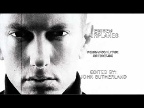 Eminem - Airplanes (Remix)