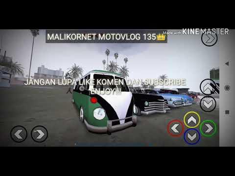 KUMPULAN MOBIL MOBIL CLASSIC // GTA SA ANDROID