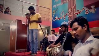 Kadam Kadam Py__By Kashif ARIF !Live_
