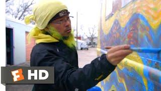 Mad Tiger (2017) - Killing My Art Scene (4/5) | Movieclips