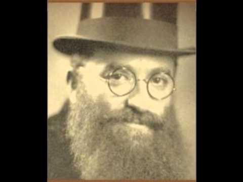 Cantor Yossele Rosenblatt- Yale