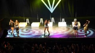 Fifth Harmony - Independent Woman Cover Live HD Orlando