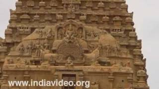 Brihadeeswara Temple Tanjore Tamil Nadu