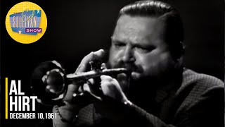 """Al Hirt  """"Holiday For Trumpets & Till There Was You"""" on The Ed Sullivan Show"""