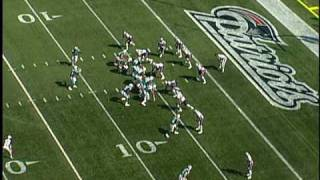 Madden NFL 10: Dolphins Wildcat power play