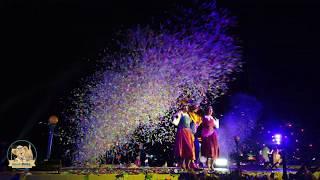 Disney Characters Night -Grand Finale 4K