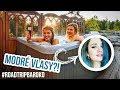 JAK SE ŽIJE NA ZÁMKU 👸 VLOG!   ft. Weef
