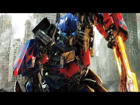 Transformers Optimus Prime - I Get Wicked