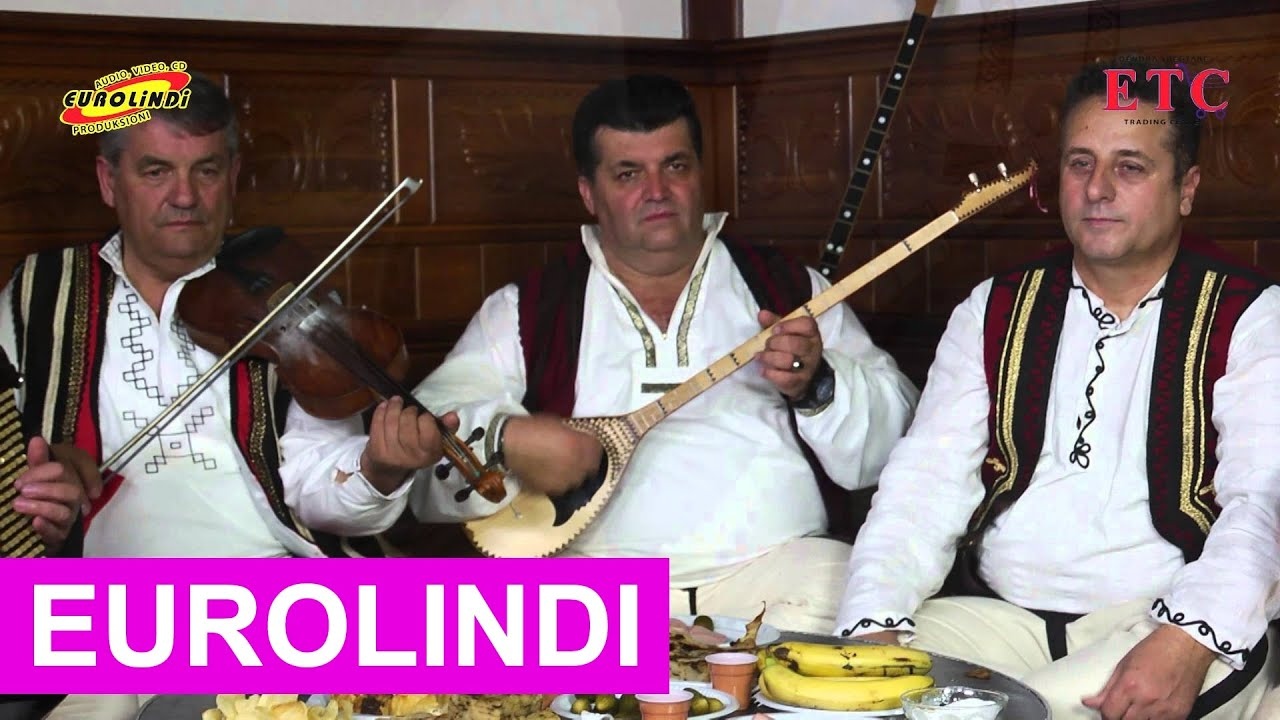 Hamez Llapqeva - Pal Paluca  ( Eurolindi & Etc ) Gezuar  2016