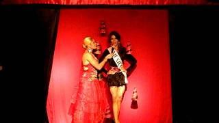 Miss Rainbow International Dom. Rep. 02.2012