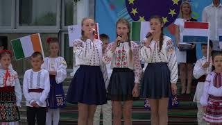 Ziua Europei 2018-Rezina