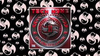 Tech N9ne - Strangeulation Volume II (Deluxe Edition)