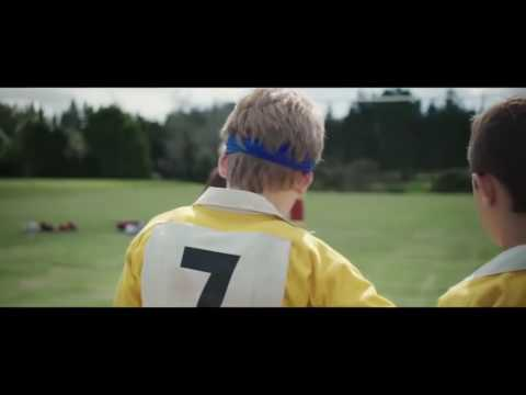 Chasing Great 2016 Official Film Trailer | Richie Mccaw HD
