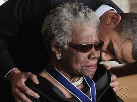 Maya Angelou's masterpiece