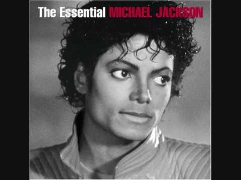 The Essential Michael Jackson CD 2
