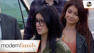 The Greatest Pep Talk – Modern Family