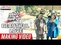 Beautiful Love Making Video | Naa Peru Surya Naa Illu India Songs | Allu Arjun, Anu Emannuel