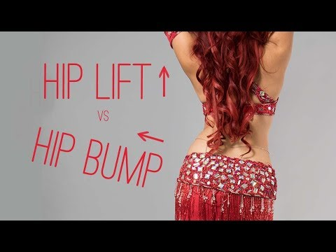 Hip Lift and Hip Bump Differences, and Common Mistakes