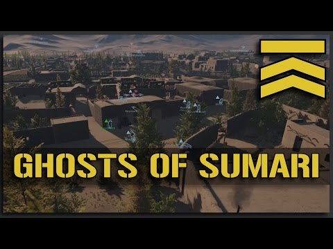 Ghosts of Sumari - Squad Ops 1-Life Event (Operation: Neighborhood Watch)
