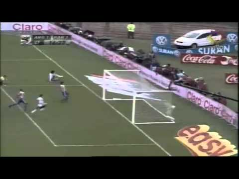 Sergio Agüero - Goals for Argentina
