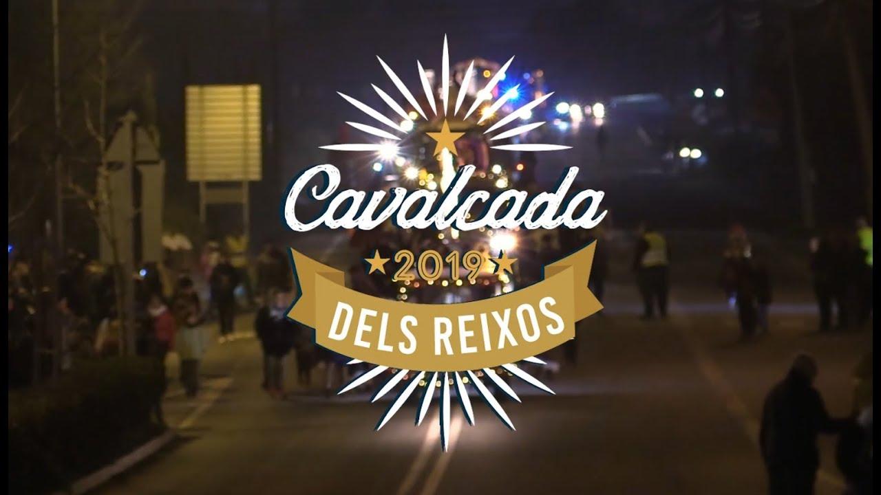 ^~· Reixos 2019 Almacelles ·~^