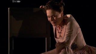 Sandrine Piau as Handel
