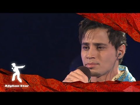 Haroon Popalzai Sings Aziz Man From Haidar Salim
