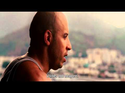 Fast Five - The Team (HD)