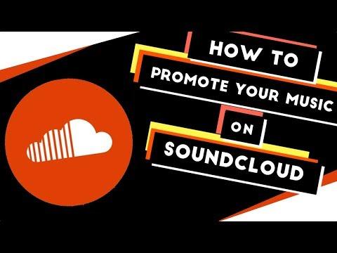 Baixar Soundcloud Music Promotion - Download Soundcloud