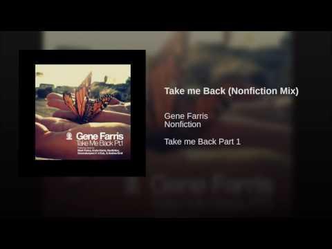 Take me Back (Nonfiction Mix)