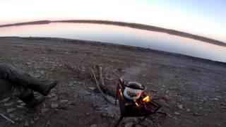 Літня риболовля в Улахан Анн 2017