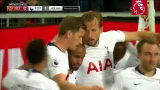 Manchester United Vs Tottenham 0-3 Highlights 2018 HD
