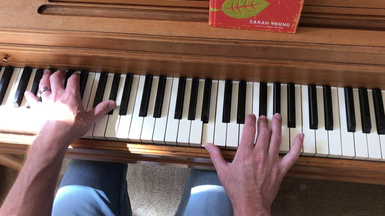 You came lazarus piano tutorial youtube you came lazarus piano tutorial baditri Images