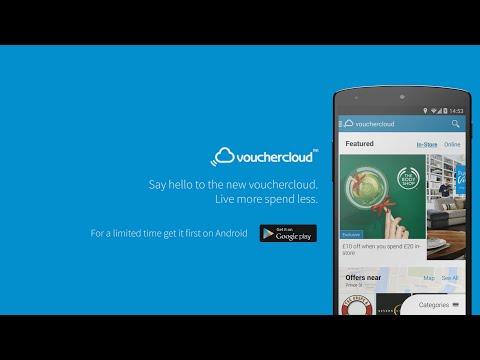 vouchercloud: deals & offers - Apps on Google Play
