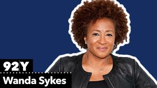 Wanda Sykes in Conversation with Jonathan Capehart: Not Normal