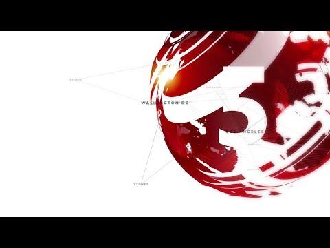 BBC News At Five 2017-11-23 Thur (23 Nov 2017)