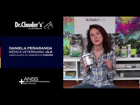 ANTI ZECK DR CLAUDER´S  DANIELA PEÑARANDA