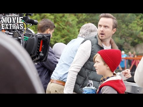 Go Behind the Scenes of The 9th Life of Louis Drax (2016)