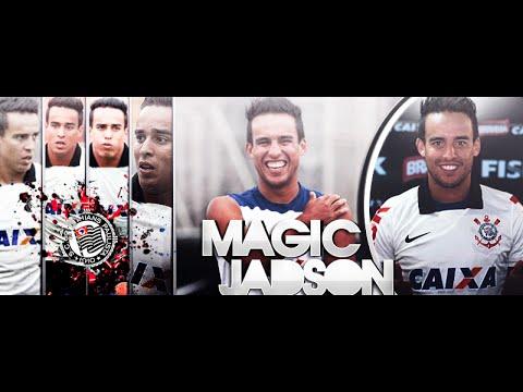 Jádson ● Goals, Skills & Assists ● 2015