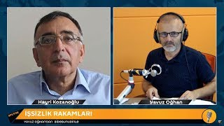 Yavuz Oğhan'dan Bidebunudinle - CANLI