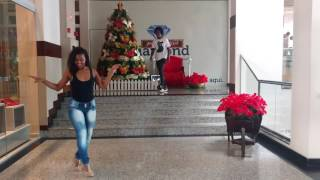 Tecno Melody 2018 - Dança (É do Pará).