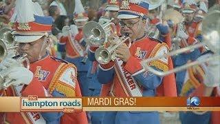 Repeat youtube video Mardi Gras 2014