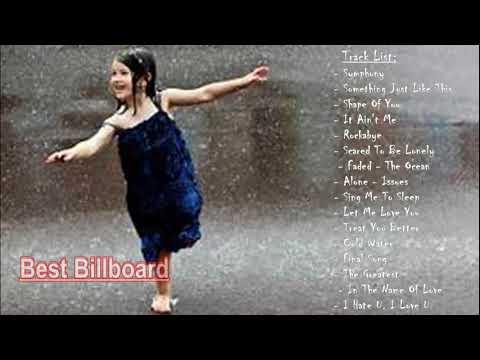 Lagu Barat Terbaik, Kumpulan Lagu Barat Terpopuler, New Best Songs, TOP Billboard