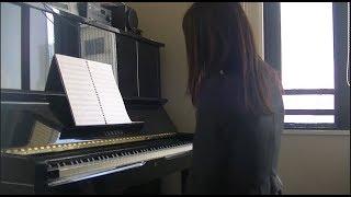 [ ピアノ NHK  2019年 朝ドラ ] なつぞら   挿入曲